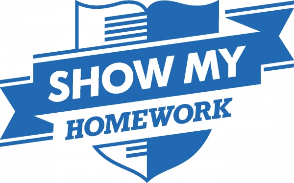 show my homework st marys cath